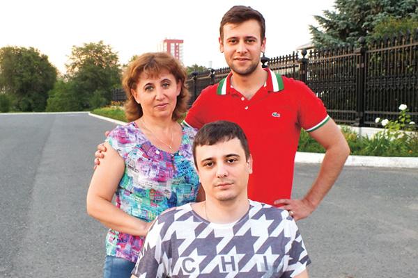 9. Елена Гранкина, Тольятти