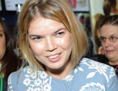 Жена Александра Цекало похудела благодаря сестре