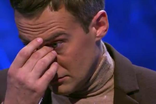 Дмитрий уверяет, что был предельно искренним перед зрителями
