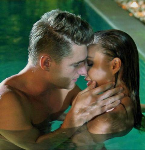 Наталья Горожанова опровергла слухи о сексе с Алексеем Воробьевым