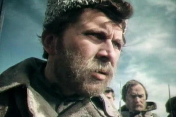 Николай Дупак ставил спектакли о войне и снимался в патриотических картинах