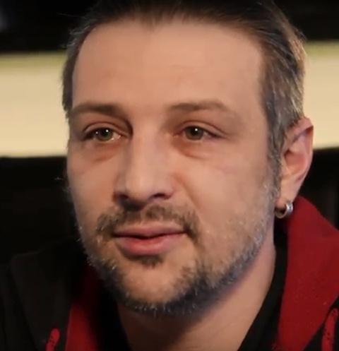 Александр Зайцев-младший