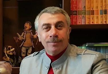 Доктор Комаровский рассказал, как отличить коронавирус от гриппа