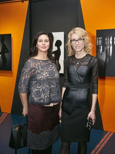 Екатерина Плетнева и Екатерина Коганова