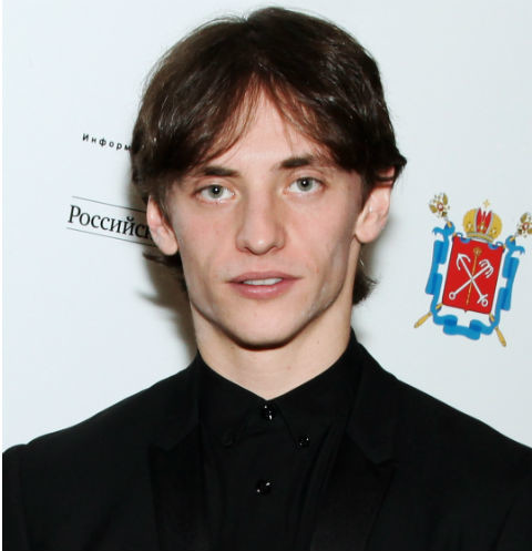 Сергей Полунин