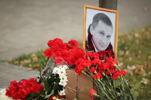 Врачи несколько дней сражались за жизнь Романа Гребенюка