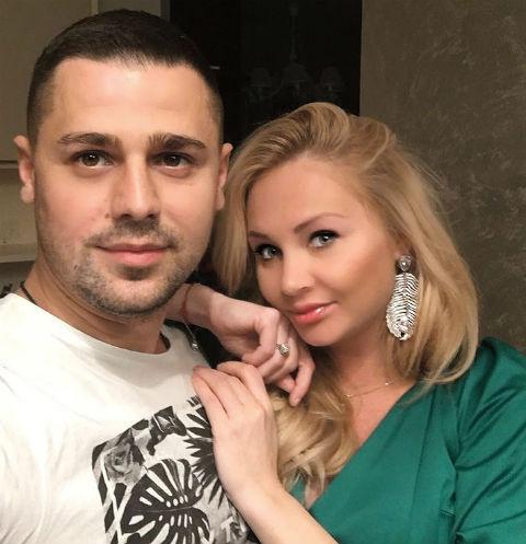 Дарья и Сергей вместе более шести лет