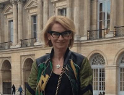 Эвелина Хромченко променяла модный приговор на квартирный вопрос