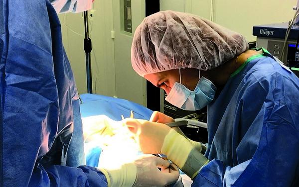 Самое сложное после операции – сутки не дышать носом