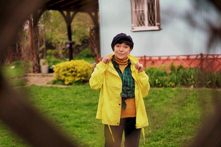 Наташа Барбье расскажет, как быстро привести в порядок дом и сад