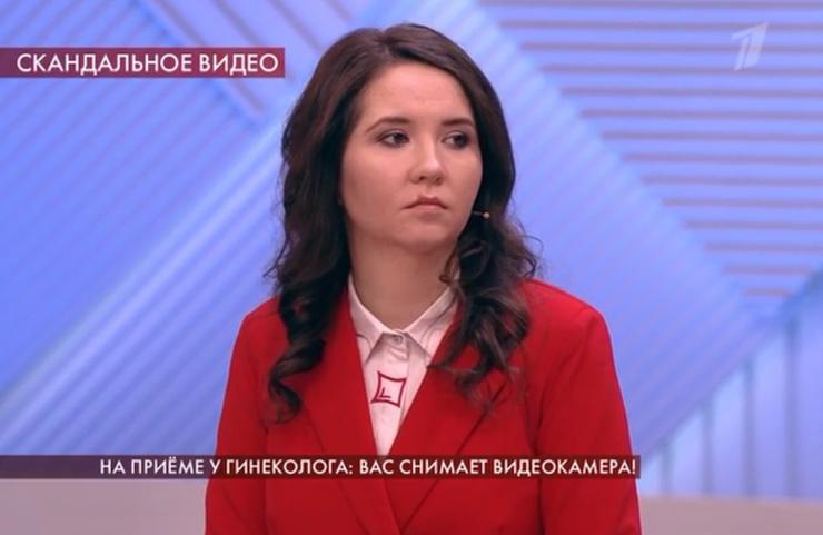 Екатерина возмущена заявлениями главного врача