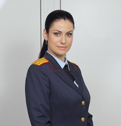 Следователь Швецова и Маргарита. Роковые роли Анны Ковальчук