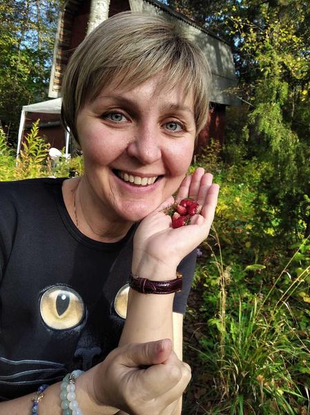 Татьяна Проценко пыталась победить болезнь