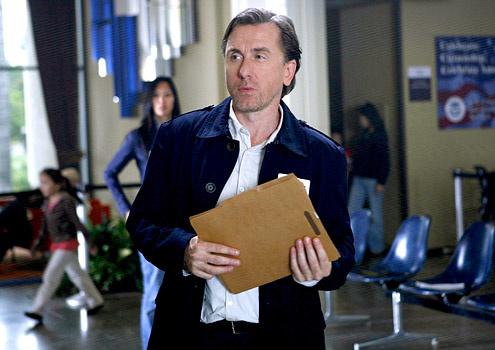 В шоу «Обмани меня» Рот сыграл доктора, способного различить правду и ложь на основе поведения человека
