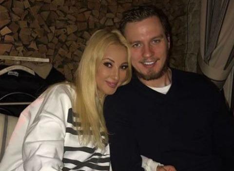 Игорь Макаров опубликовал фото беременной Леры Кудрявцевой