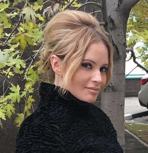 Дана Борисова впала в отчаяние после скандала