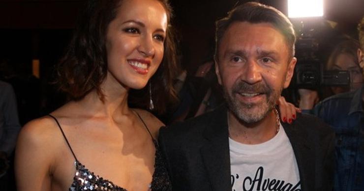 Экс-супруга Сергея Шнурова: «Год был щедрым на потери и разочарования»