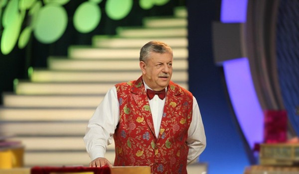 Сейчас Борисов не только работает на телевидении, но и занимается педагогической деятельностью
