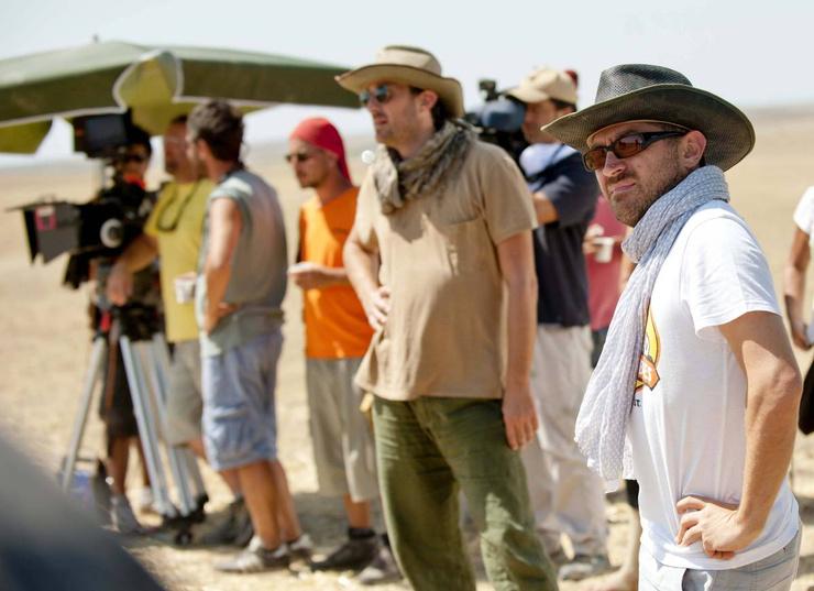 Режиссеры чаще всего работают над историческими проектами