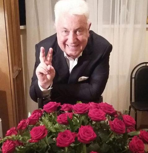 Владимир Винокур