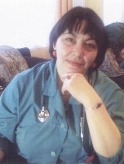 Родители маленьких пациентов так и норовят угостить Татьяну Егорову и ее коллег-врачей