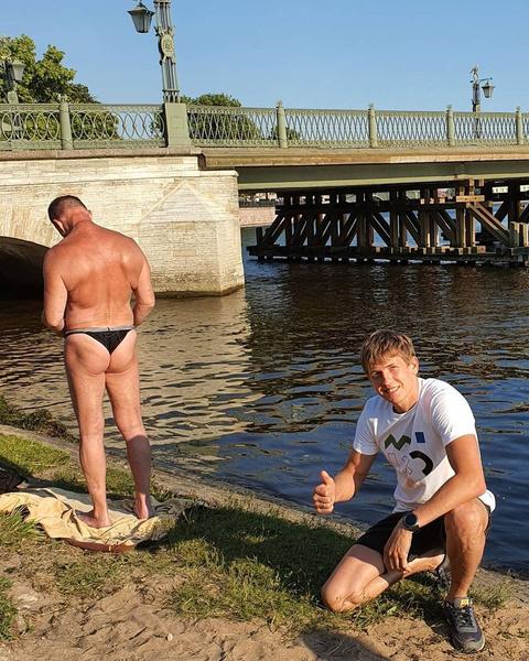 Алексей поддерживает образ быдла