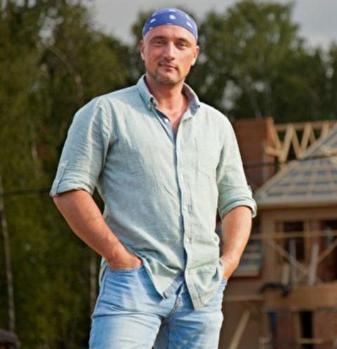 Экс-телеведущий Алексей Самсонов расстрелял безработного соседа