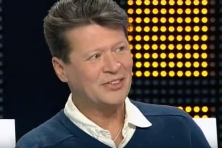 Юрий Быстров бросил жену ради Броневицкой