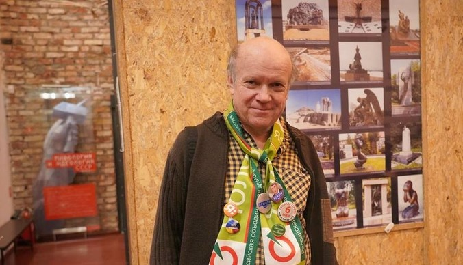 Актера из сериала «Глухарь» Виктора Балабанова госпитализировали в Москве
