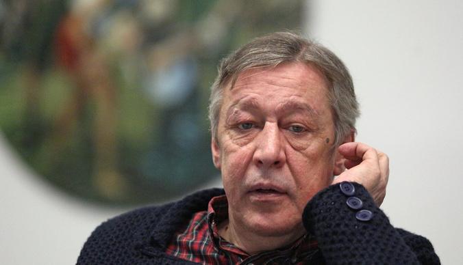 Адвокат Ефремова: «На суде Михаил будет молчать»