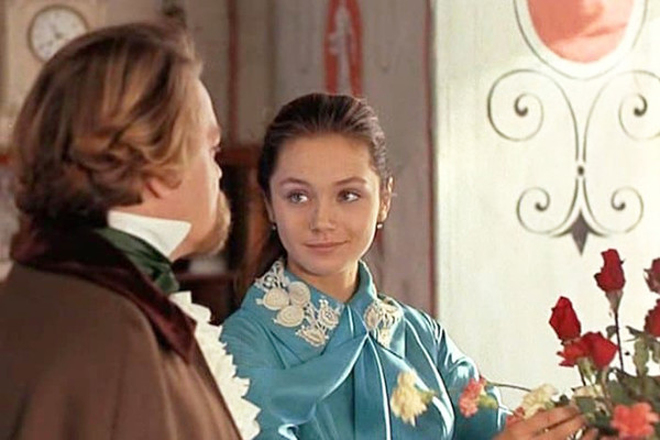 Роман Кончаловского с Ириной Купченко стал последней каплей для брака режиссера