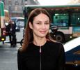 Ольга Куриленко: «Когда не было семьи, я пахала, как проклятая»