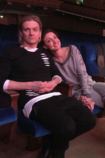 Анастасия Макеева и Глеб Матвейчук прожили счастливые годы в браке