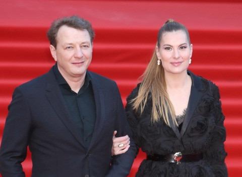 Марат Башаров развелся с женой