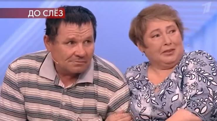 Валентина считала, что Иван давно умер