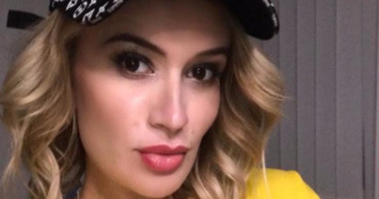 Елена Бушина ответила на слухи о разводе с мужем