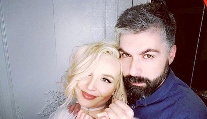 Муж Полины Гагариной впервые рассказал о дочке