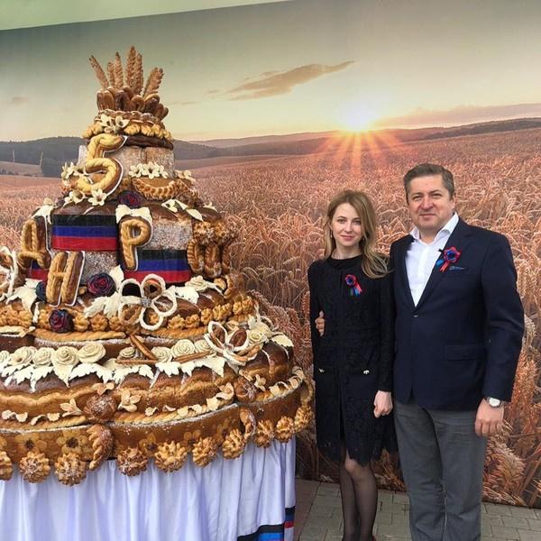 «Что это были за уловки»: реакция экс-мужа Натальи Поклонской на ее интервью Собчак