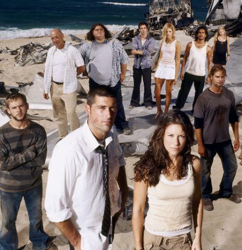Сериал стартовал в 2004 году