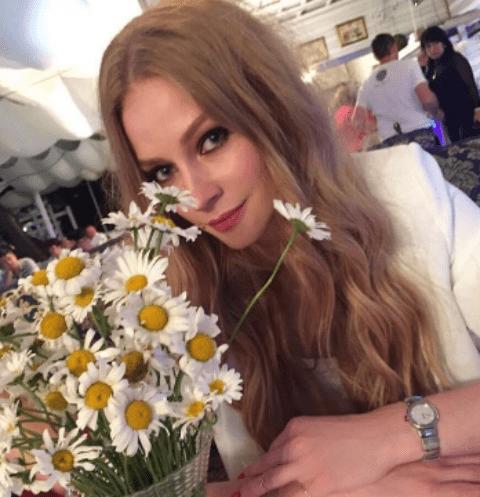 Светлана Ходченкова снимается в новом сериале