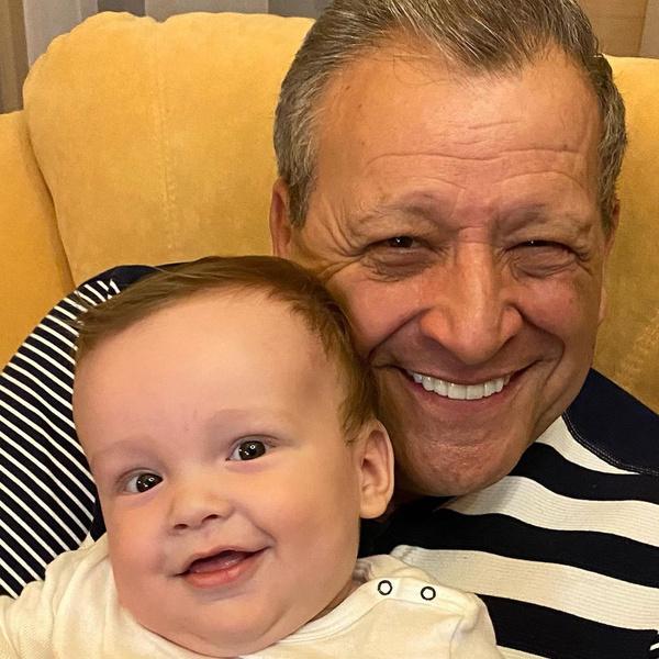 «Катю пустили в больницу»: Жена Бориса Грачевского успела попрощаться с ним перед смертью