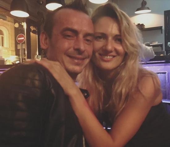 Константин Калинов и Мария Радул