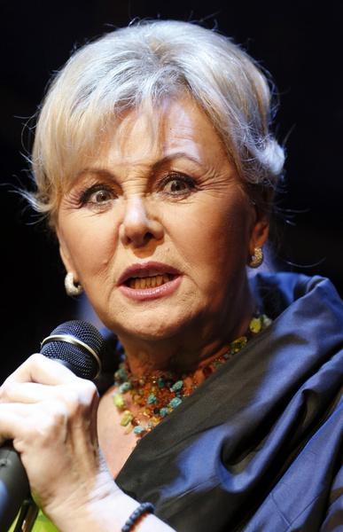 Наталья Игоревна встала на защиту Меньшикова