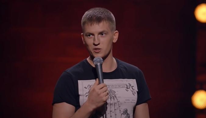 «У меня была маленькая пиписька»: Алексей Щербаков рассказал, когда или как потерял девственность