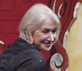 68-летняя Хелен Миррен потрясла откровенным танцем