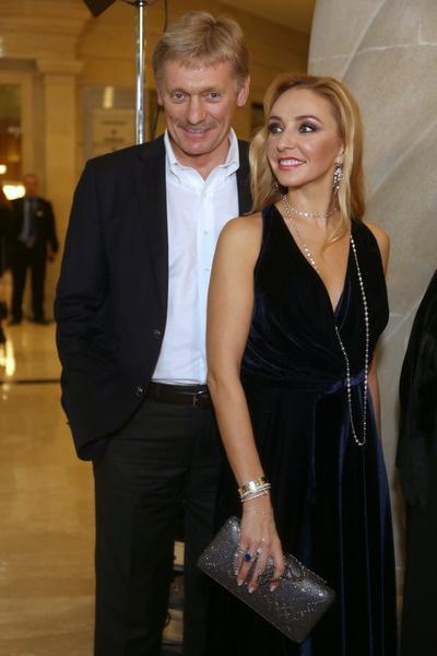 Татьяна и Дмитрий гордятся успехами Наденьки