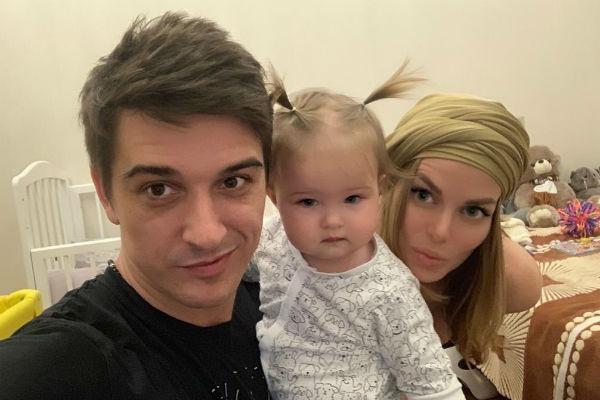 Бондаренко уверен, что Аурика является его второй половинкой