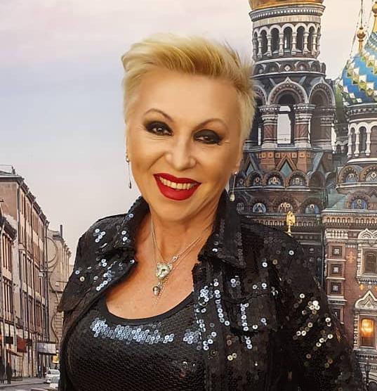 Близкие Валентины Легкоступовой не выполнили ее последнюю волю