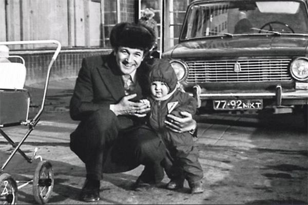 Сын актера Борис утонул в озере