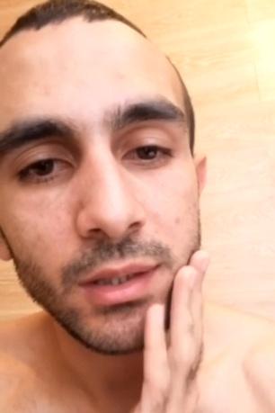 Эльсевар Мурадов пытался бить на жалость
